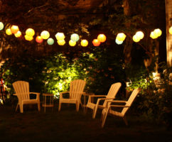 Creative Ideas For Outdoor Lighting At