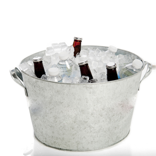 ice bucket bar rental