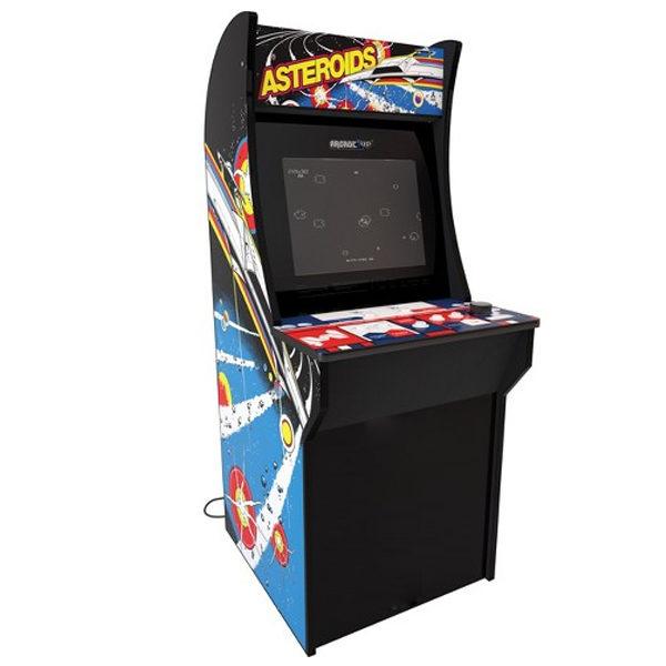 Asteroids-arcade-rental