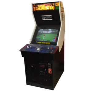 Golden-Tee-Fore-2005 arcade rental