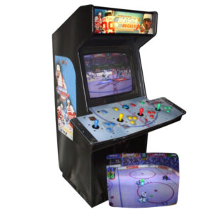 Gretzky-Ice-Hockey-arcade-rental