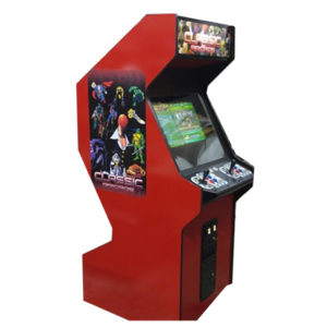 Multicade-100-in-1,-Action-Video-Arcade