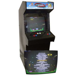 Multicade-20-in-1-Puzzle-Bubble