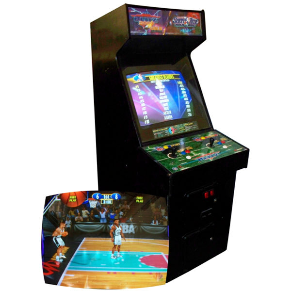 NBA-Showtime-NFL-Blitz-arcade-rental