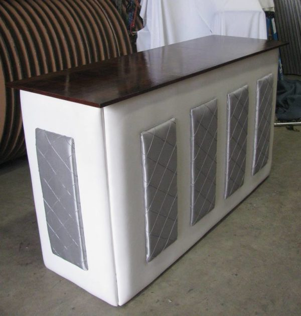 bar table rentals