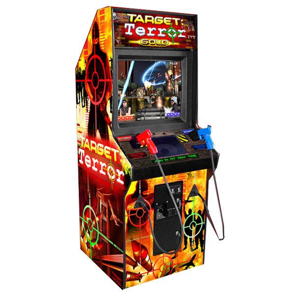 Target-Terror-Shooting-Game rental