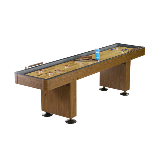 shuffle board table rental