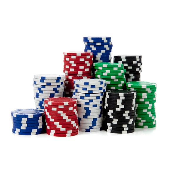 rent poker chips