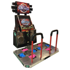 rent ddr super nova 2