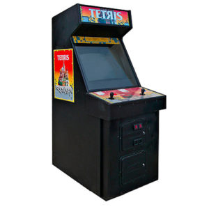 rent titres arcade game