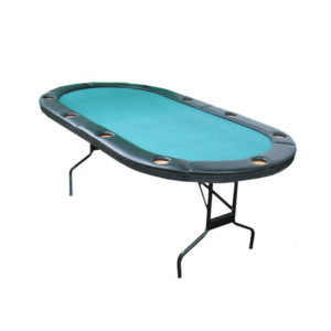 rent texas holdem poker table