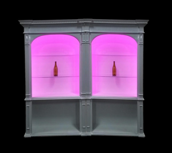 bar back rental